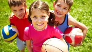 bpjeps sports collectifs enfants
